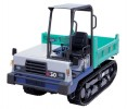 3T Tracked Dumper/Carrier