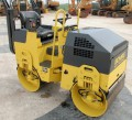 Vibrating Roller BOMAG BW80 AD-2