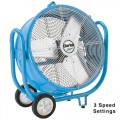 Air Mover Industrial Fan