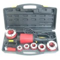 "Portable Powered Pipe Threader 1/2"" - 2\"""