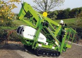 12m Tracked Access Boom Nifty TD120T