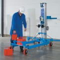 Genie Counterbalanced Material Lift